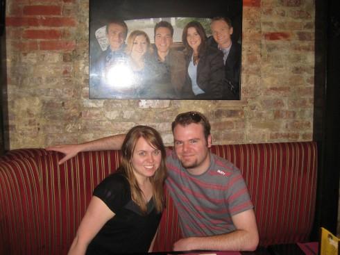 McGee's Pub - New York, NY